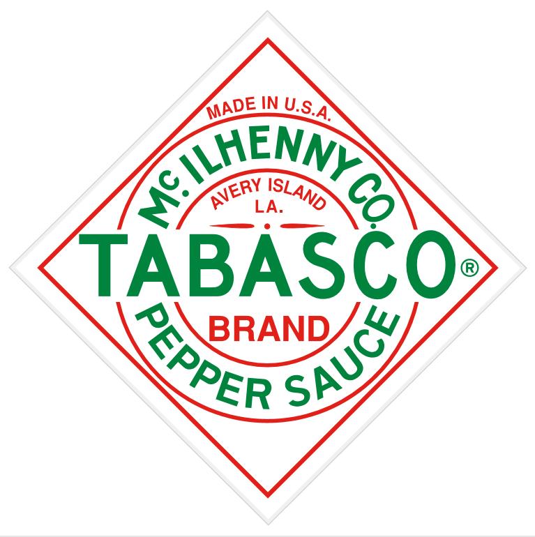 Merkafbeelding TABASCO