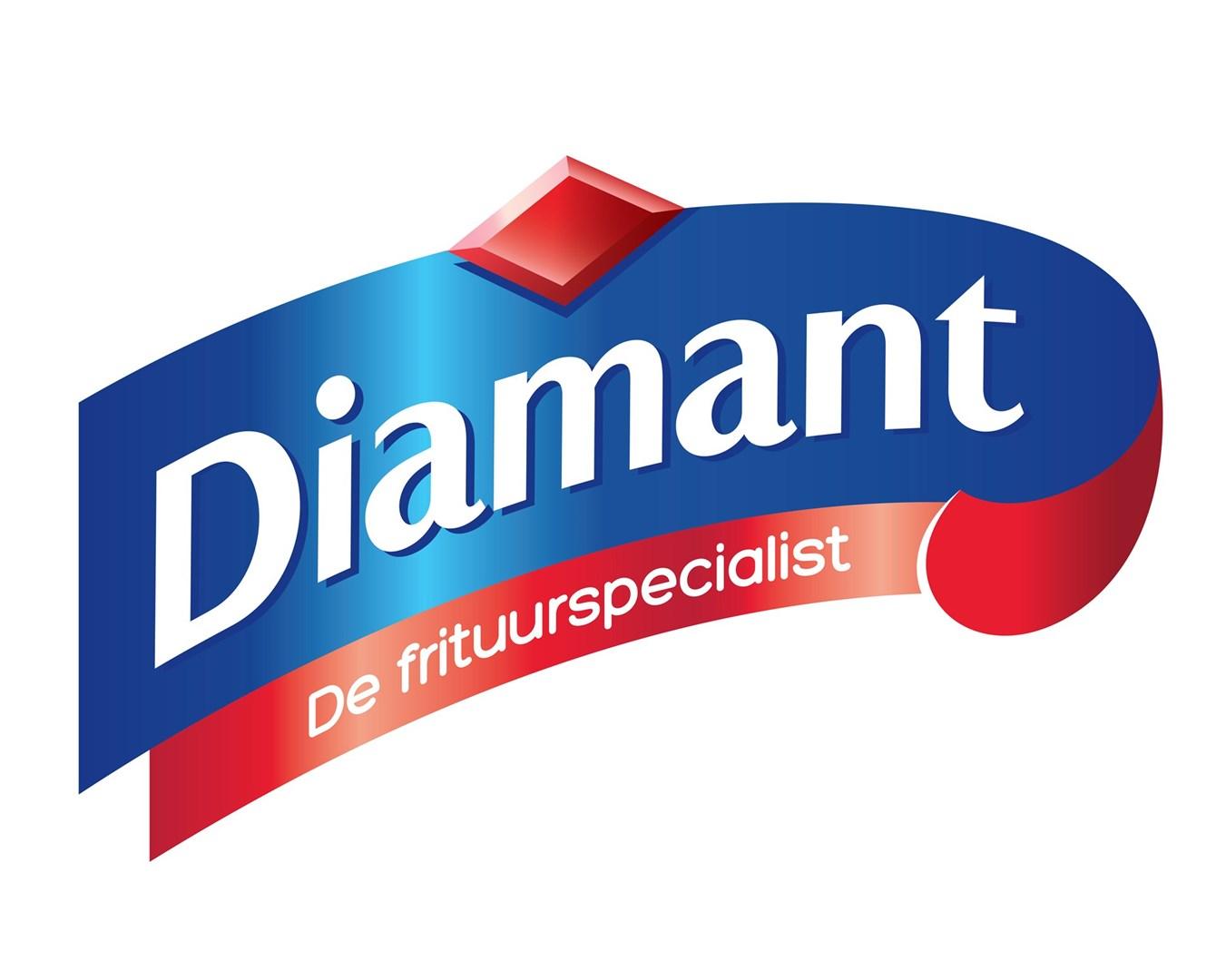 Merkafbeelding Diamant