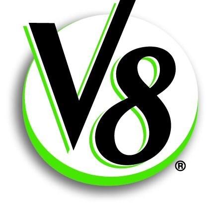 Merkafbeelding V8