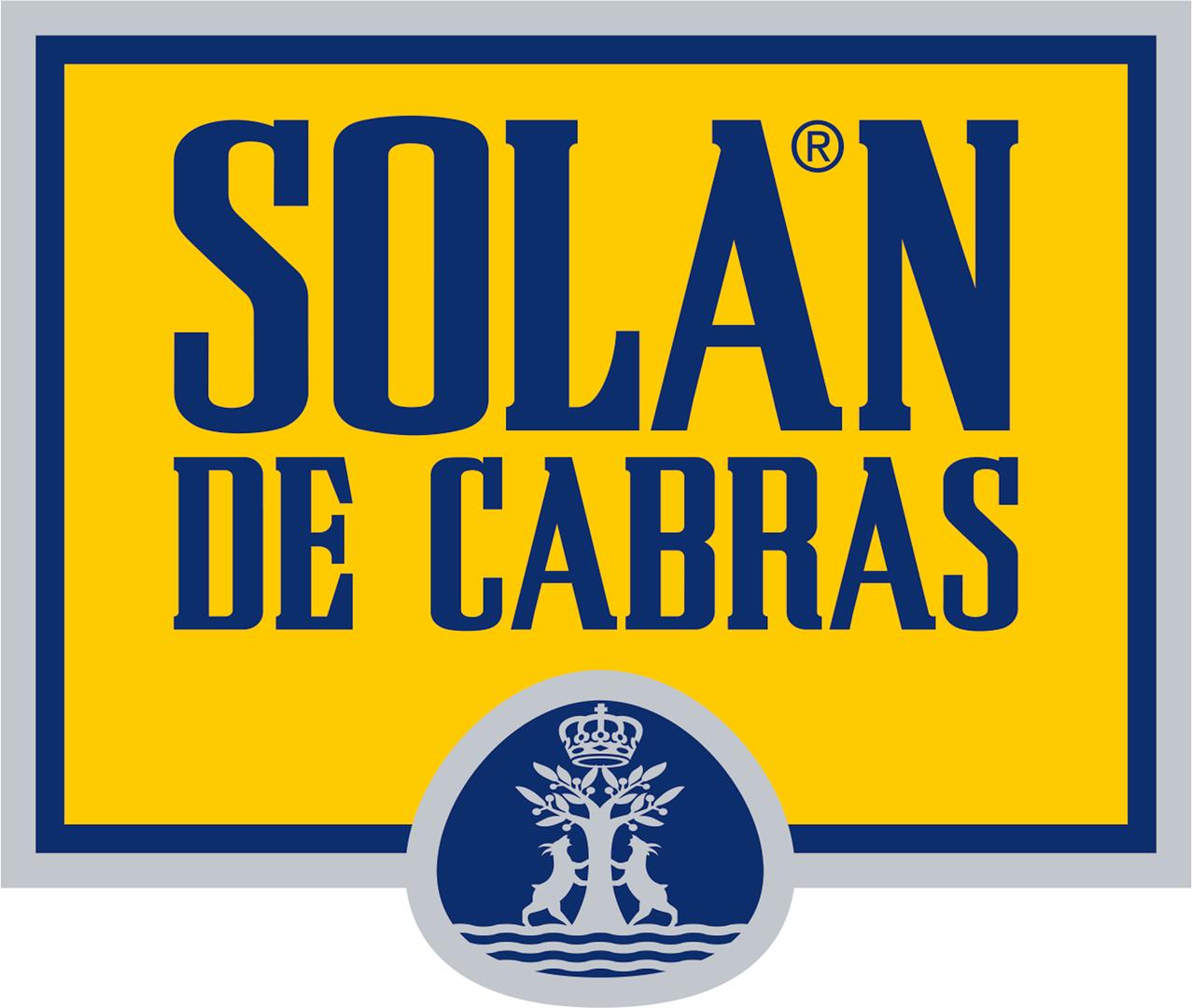 Merkafbeelding SOLAN DE CABRAS