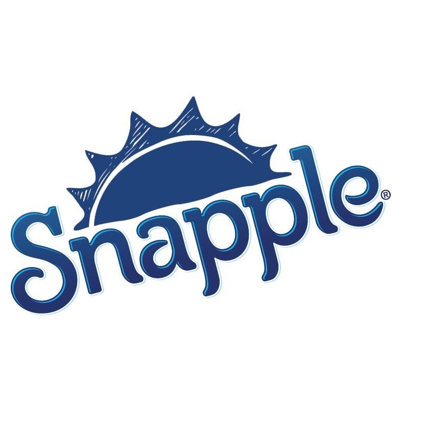 Merkafbeelding SNAPPLE