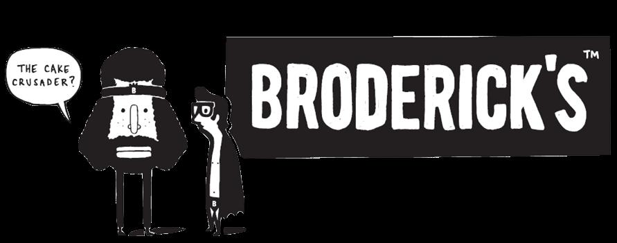 Merkafbeelding BRODERICK'S