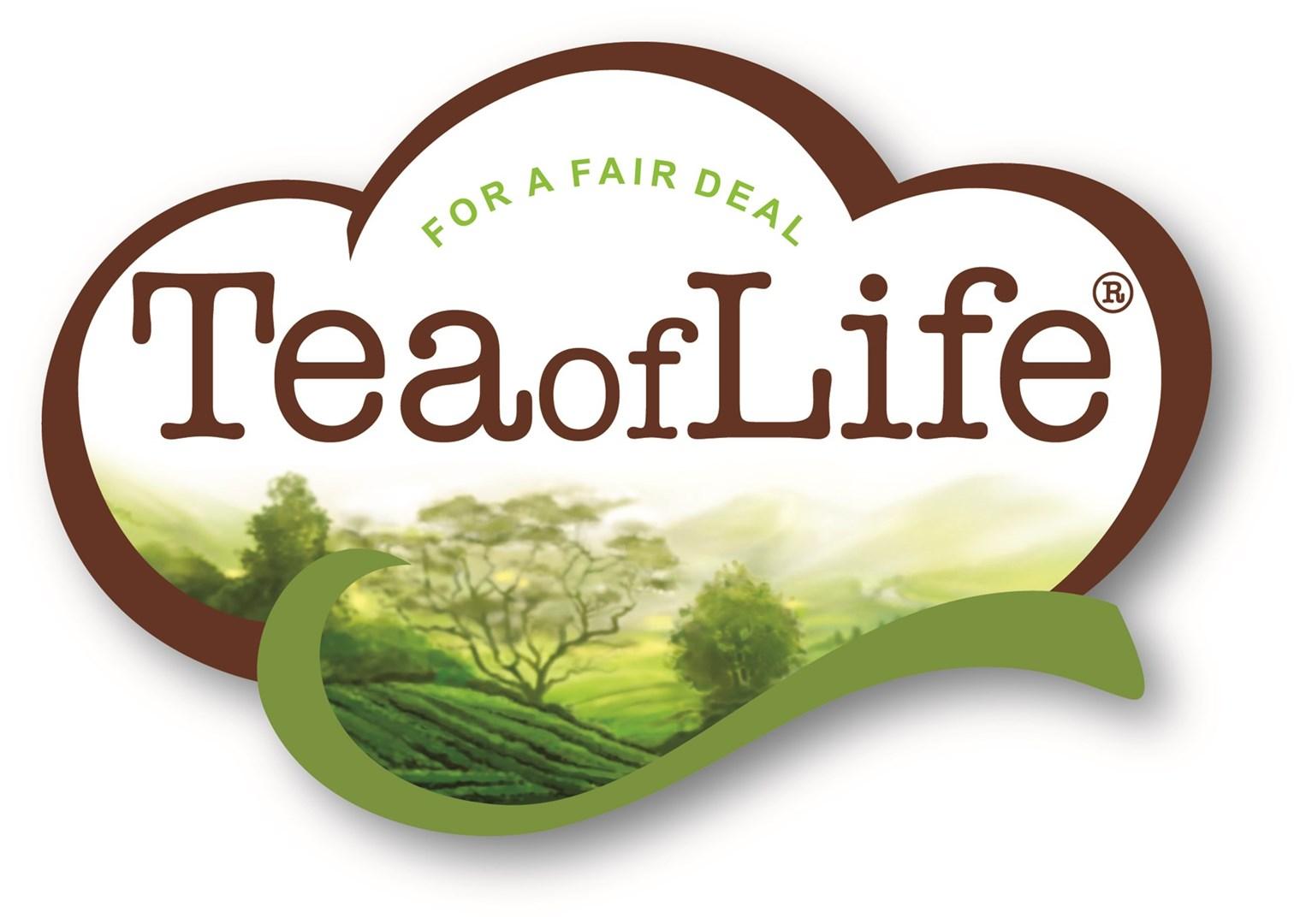 Merkafbeelding Tea of Life