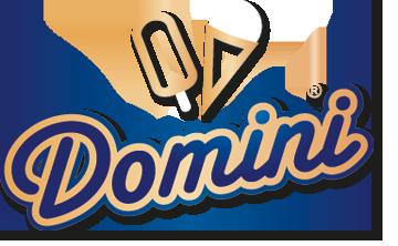 Merkafbeelding Domini - Icecream