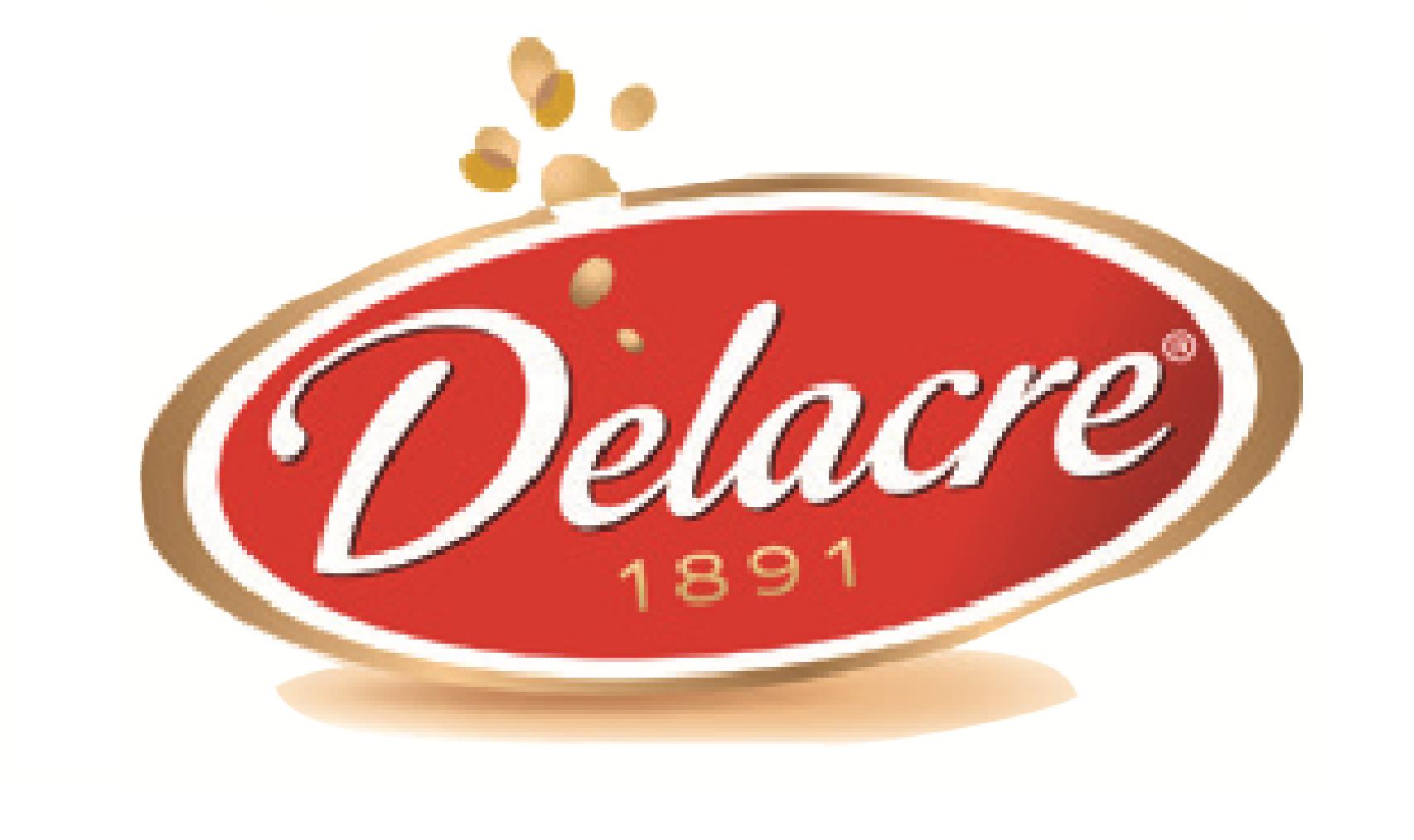 Merkafbeelding DELACRE