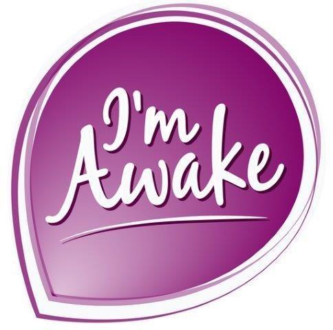 Merkafbeelding I'm Awake