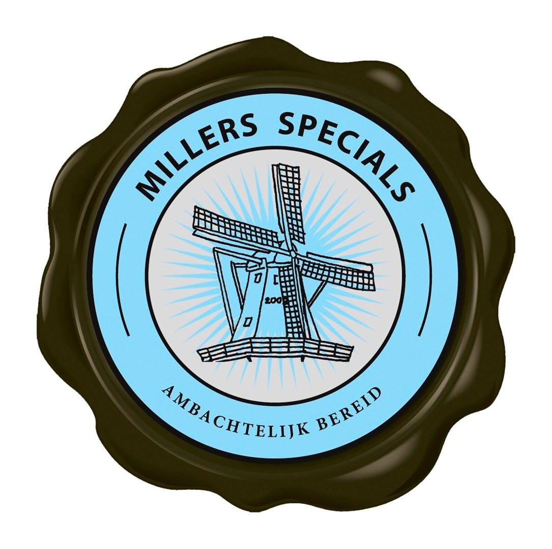 Merkafbeelding Millers Specials