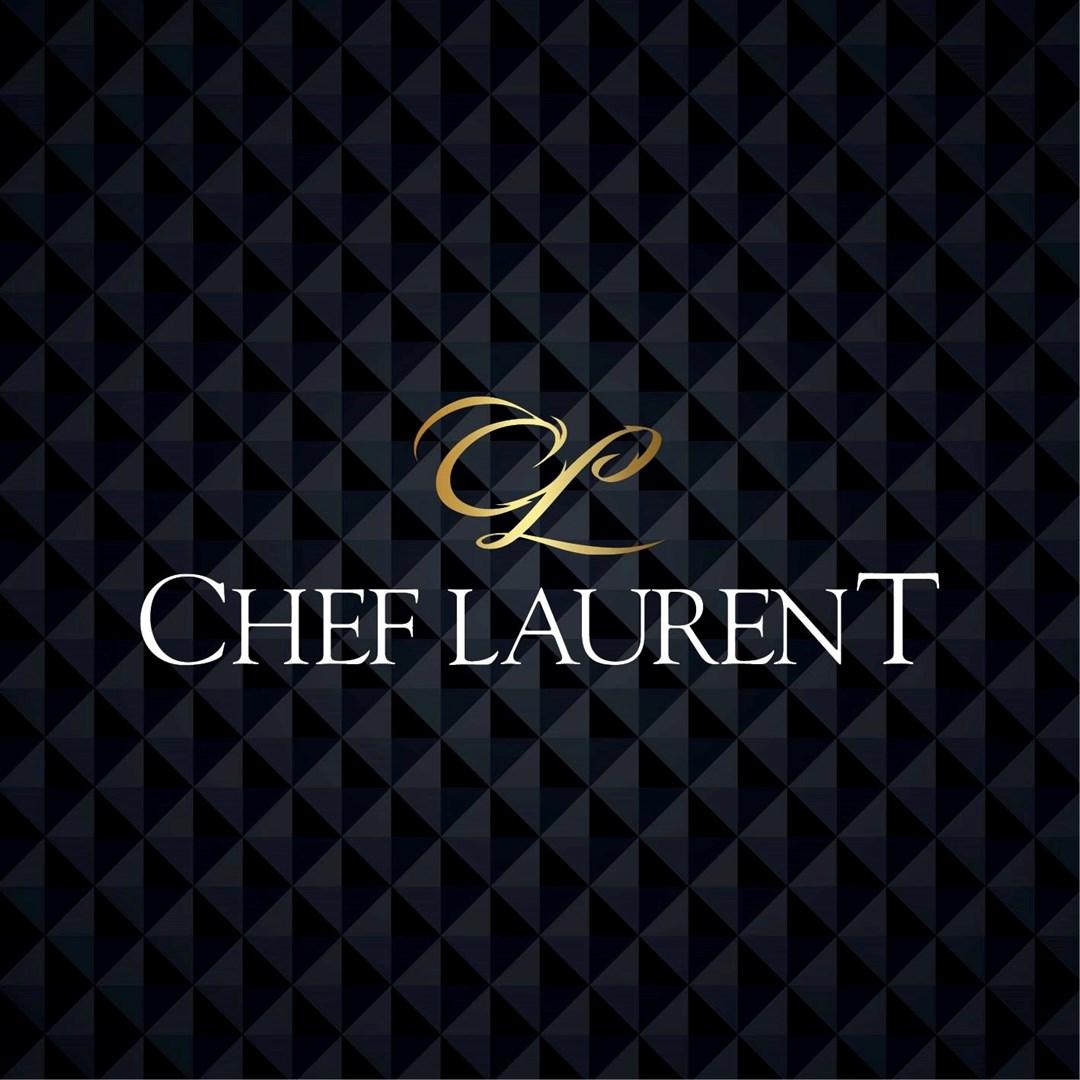 Merkafbeelding Chef Laurent