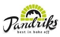 Merkafbeelding Pandriks Bake Off BV