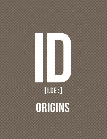 Merkafbeelding ID Origins