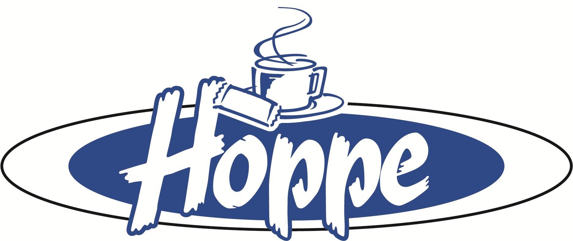 Merkafbeelding Hoppe