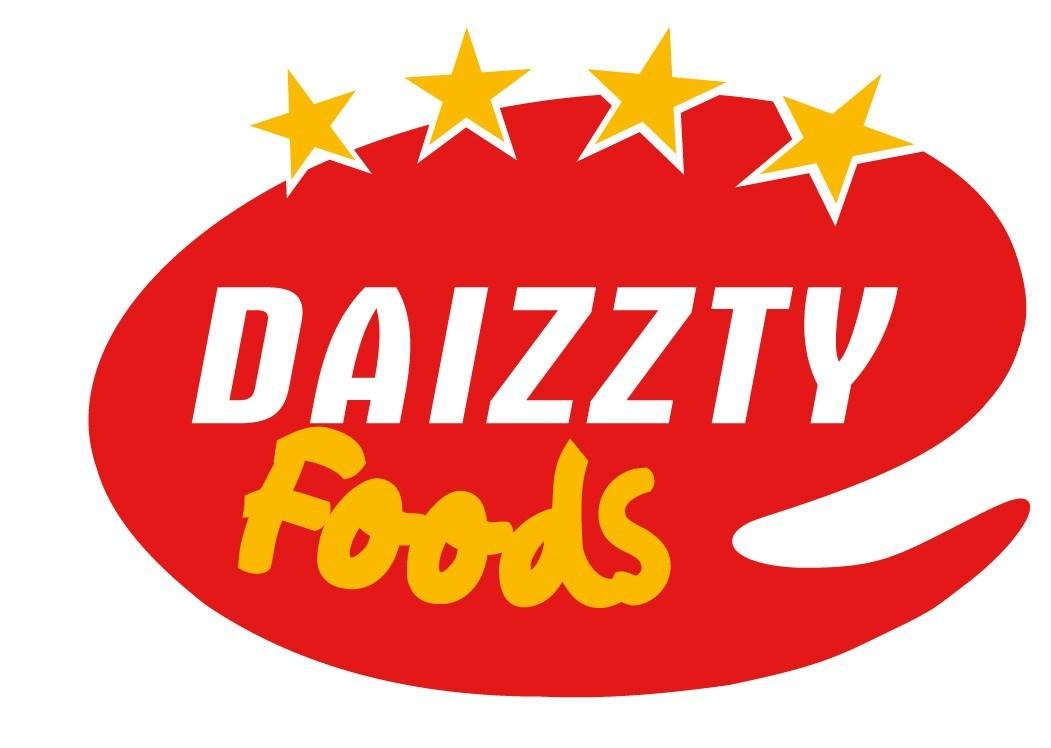 Merkafbeelding Daizzty Foods