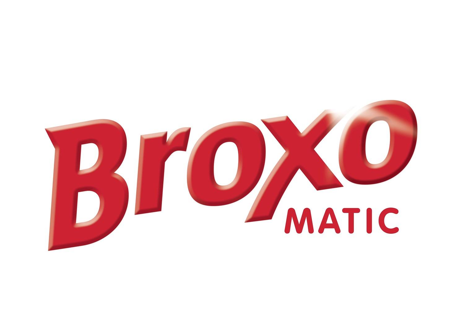 Merkafbeelding Broxo