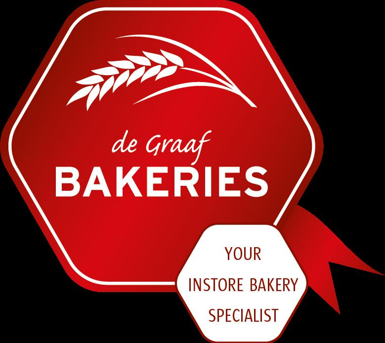 Merkafbeelding De Graaf Bakeries Gevulde koeken