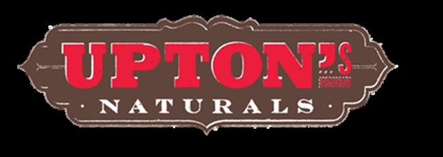 Merkafbeelding UPTON'S NATURALS