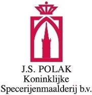 Merkafbeelding J.S. Polak Koninklijke Specerijenmaalderij B.V.