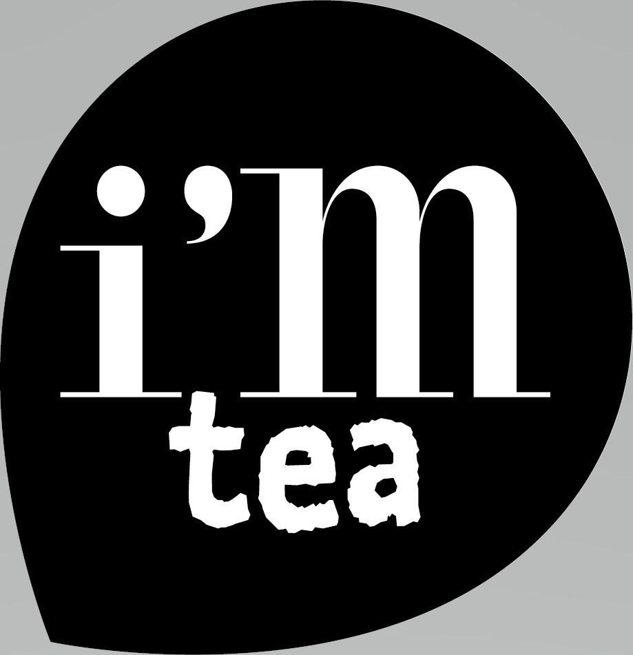 Merkafbeelding I'm Tea