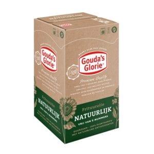 Gouda's Glorie Natuurlijk Bag-in-Box