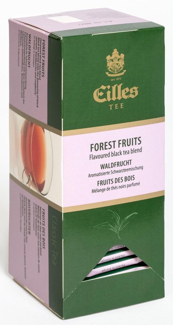 Productafbeelding Eilles thee Bosvruchten, Geënveloppeerd