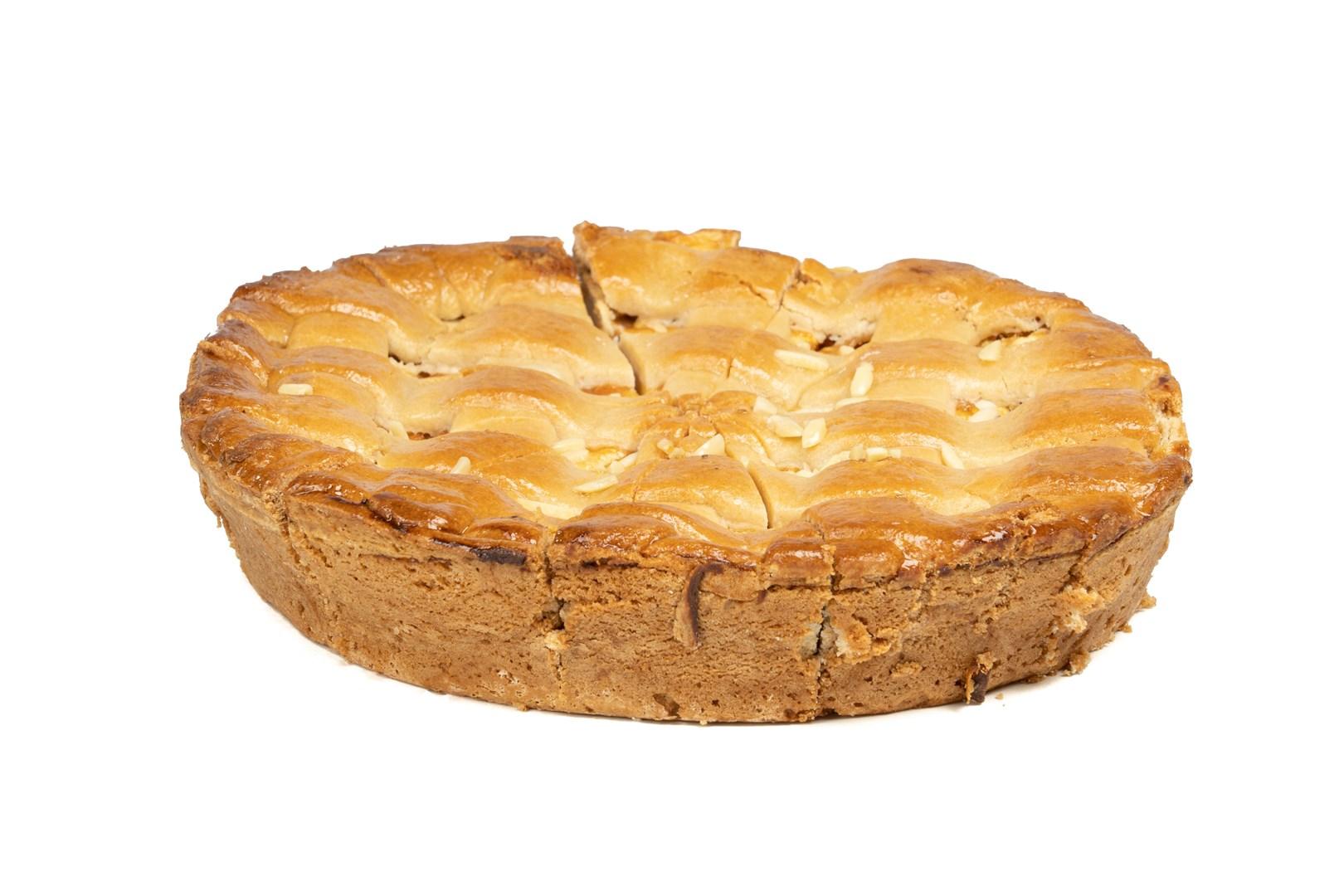 Productafbeelding Roomboter appeltaart