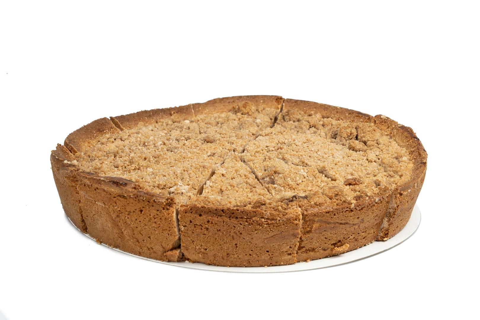 Productafbeelding Roomboter kruimel appeltaart