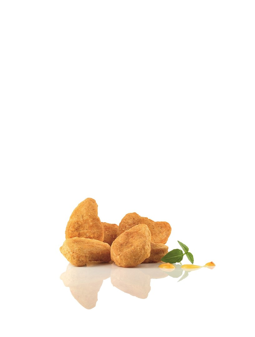 Productafbeelding Chik'n Nuggets 6 x 1 kg