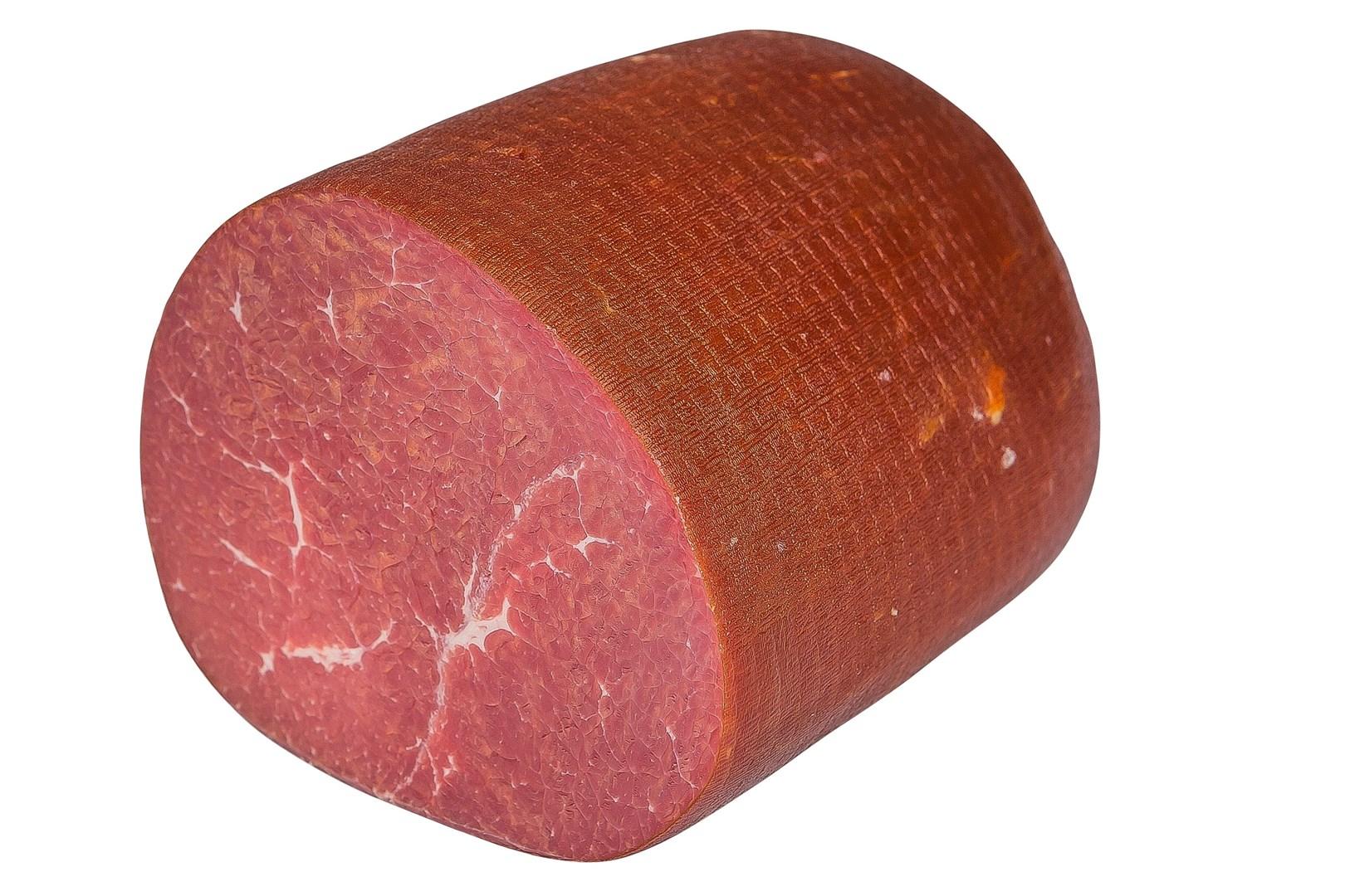 Productafbeelding Gerookt runderrookvlees 1/2