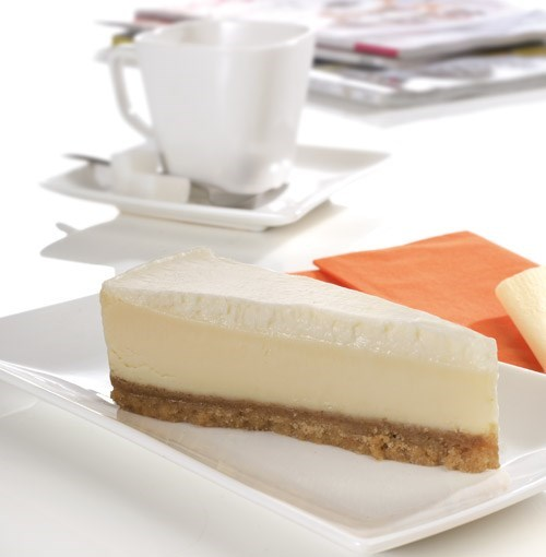Productafbeelding Dawn Cheesecake New York 2x14 stuks doos