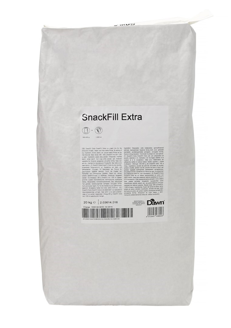 Productafbeelding Dawn SnackFill Extra 20 kg zak