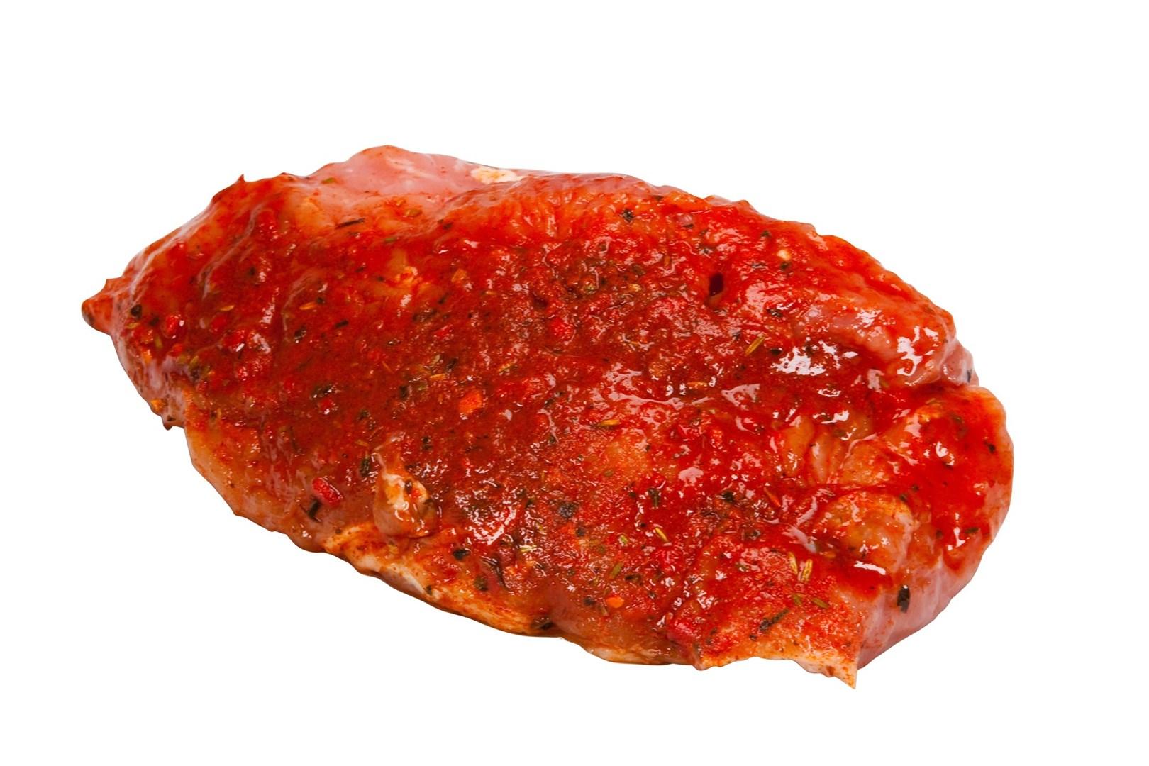 Productafbeelding Mini ham honing vers