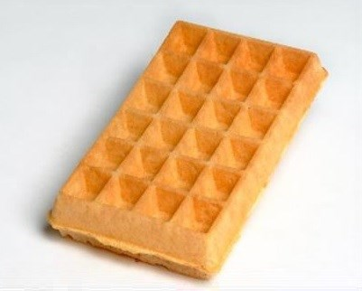 Productafbeelding Brusselse Wafels