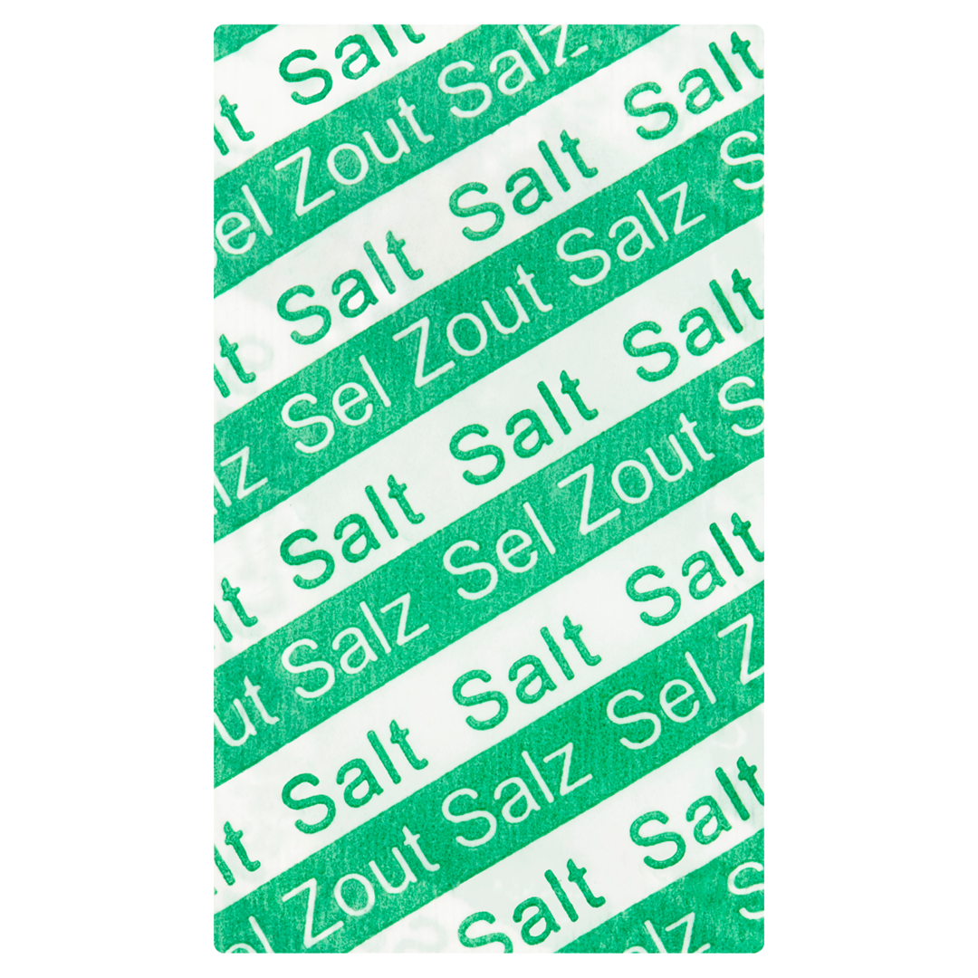 Productafbeelding Zout in sachet 2000x0.6g