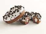 Productafbeelding Dawn Cookie Crush Donut 12 stuks tray