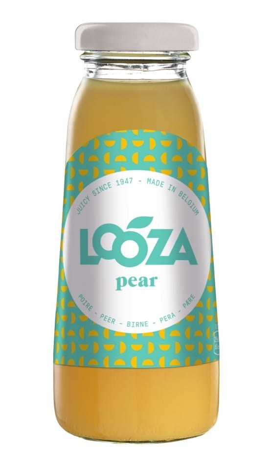 Productafbeelding Looza vruchtendrink pear 20cl fles
