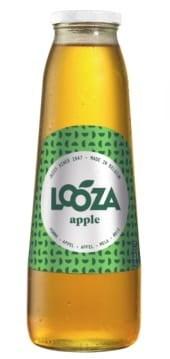 Productafbeelding Looza vruchtensap apple 1L fles
