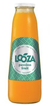 Productafbeelding Looza vruchtennectar passion fruit 1L fles