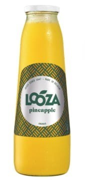 Productafbeelding Looza vruchtensap pineapple 1L fles