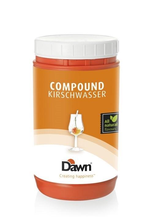 Productafbeelding Dawn Flavour Natural Lemon 1 kg zak