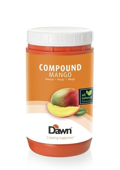 Productafbeelding Dawn Compound Mango 1 kg pot