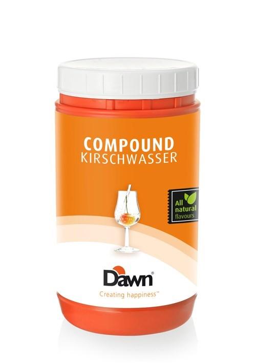 Productafbeelding Dawn Compound Kirschwasser 1 kg pot