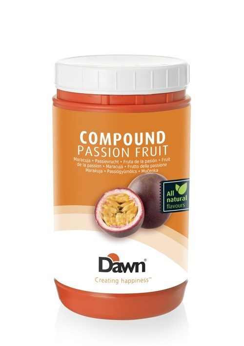 Productafbeelding Dawn Compound Passievrucht 1 kg pot