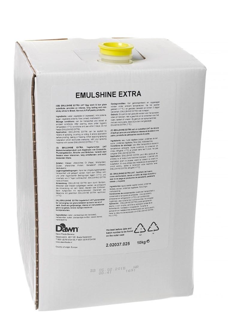 Productafbeelding Dawn Emulshine Extra 10 kg BIB