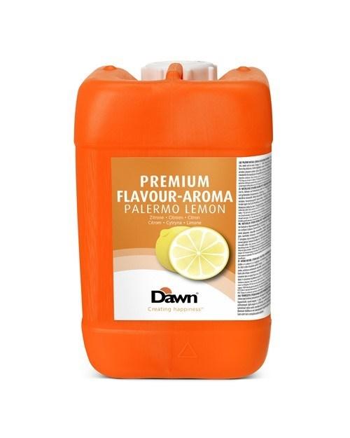 Productafbeelding Dawn Premium Flavour-Aroma Palermo Lemon 5,5 kg can