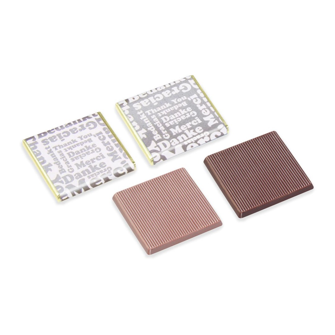 Productafbeelding All Thanks chocolade assortiment 1x150x4,5g