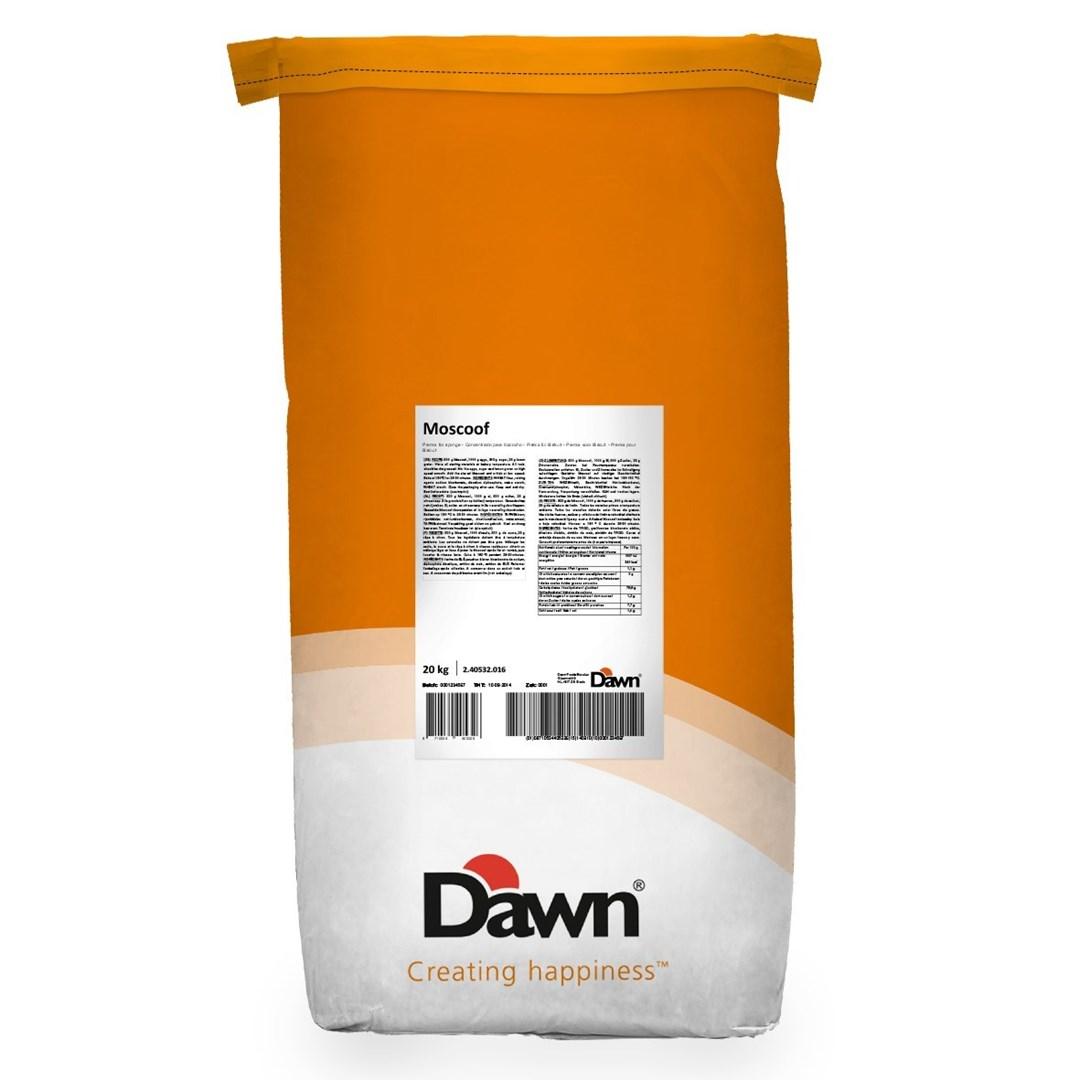 Productafbeelding Dawn  Moscoof 20 kg zak