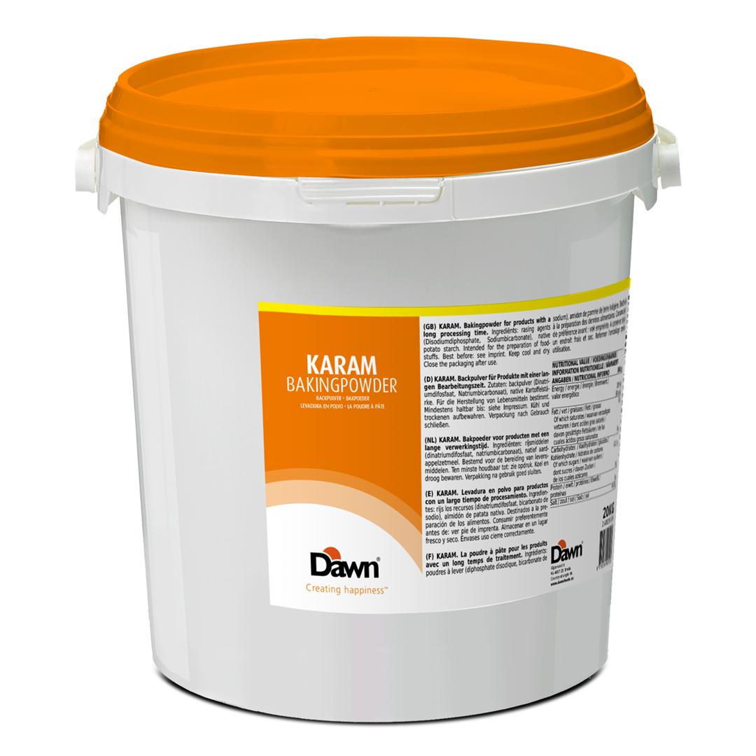 Productafbeelding Dawn Karam 20 kg emmer
