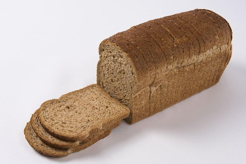Productafbeelding (BAKZAK)VOLK. BROOD GESN. HEEL