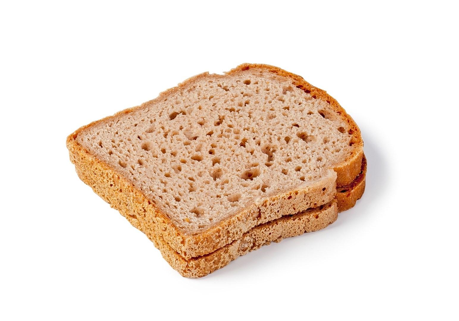 Productafbeelding DUOPAK GLUTENVRIJ BROOD BRUIN