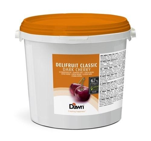 Productafbeelding Dawn Delifruit Classic Dark Cherry 5,5 kg emmer