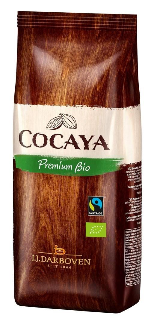 Productafbeelding COCAYA Premium Dark bio